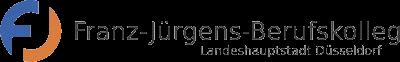 Logo of moodle - Lernplattform des Franz-Jürgens-Berufskollegs